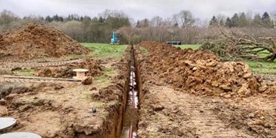 Environmental groundworks